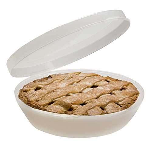 Stay Fresh 7108 Universal Pie Container (Pie Crust Saver compare prices)