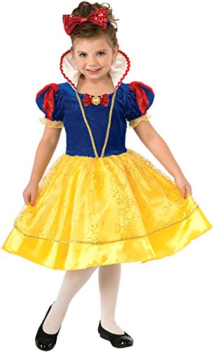 Snow White Princess Costume