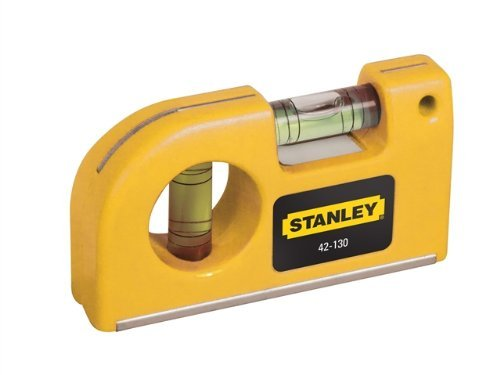 Stanley taschen wasserwaage medaltothepetal