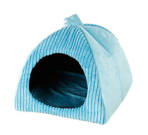 Freerun Pet Supplies Washable Durable Cute Pet House for Small Size Dogs and Cats / 14.9