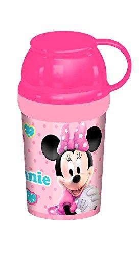 Disney-Minnie-Mouse-Flasche-Sportflasche-EDEL-2013