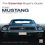 Ford Mustang( First Generation 1964 to 1973)[FORD MUSTANG][Paperback]