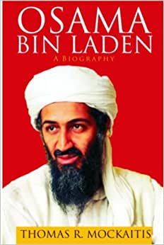 Osama bin laden biographical essay