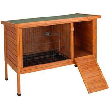 Ware-Premium-Plus-Rabbit-Hutch
