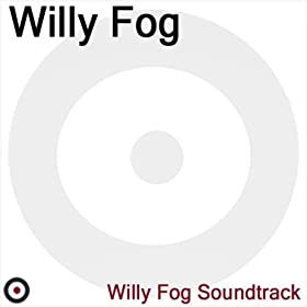 Willy Fog Soundtrack