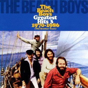 Greatest Hits 3 / 1970-1986 (The Brother Years)