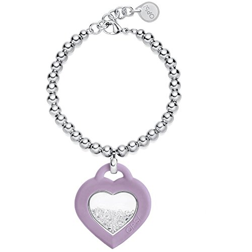 bracciale donna gioielli Ops Objects My Ops trendy cod. OPSBR-347