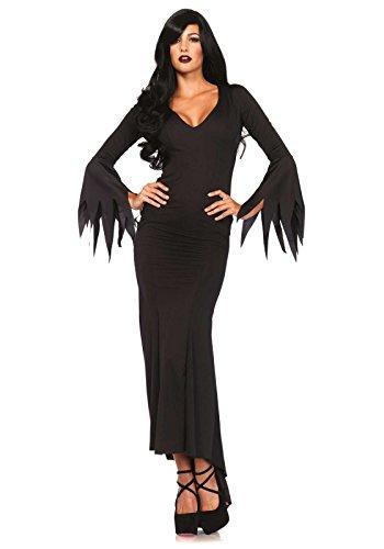 Women's Gothic Costume Dress