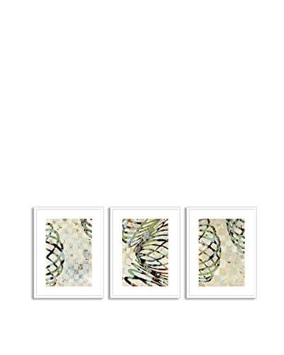 Gallery Direct Twist I, II, III Set Of 3
