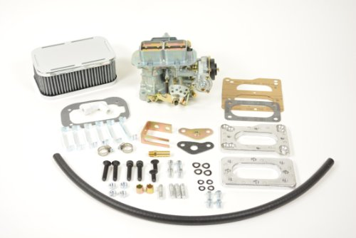 Linkage set for Toyota 20R 22R to Weber carburetor