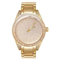 Joe Rodeo Secret heart JRSH5 Diamond Watch