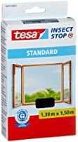 Tesa® Insect Stop 55672-00021-02 Moustiquaire Standard pour fenêtre