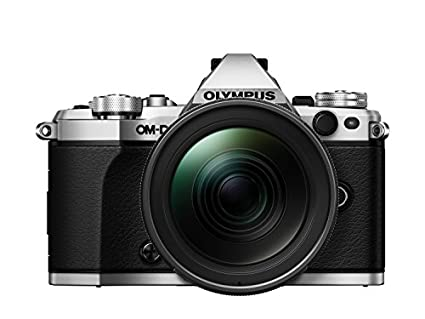 Olympus OM-D E-M5 Mark II (With M.Zuiko digital EZ 12-40mm f2.8 PRO Lens)
