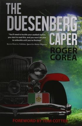 -the-duesenberg-caper-by-author-sep-2015-paperback-