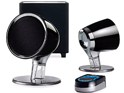 Hercules XPS 101 (2.1) Multimedia Speakers