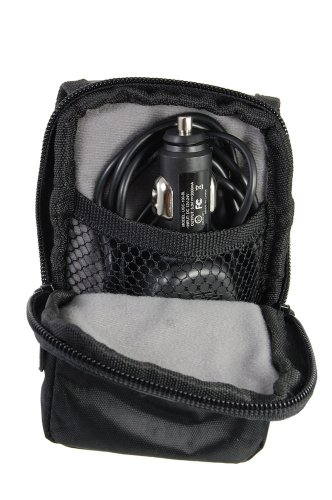 Case, Universal Soft Carry Case front-586636