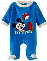 Disney Mickey Mouse HM0373.I06 Baby Boy's Sleepsuit