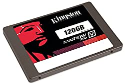 Kingston SSD HDD 120GB SV 300