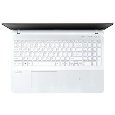 Sony Vaio Fit SVF14212SNW 14-inch Laptop (White)
