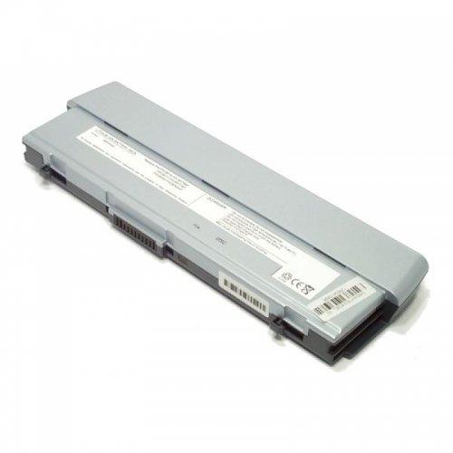 Batterie li-ion 10,8/11,1 v pour fujitsu stylistic 6600mAh noir sT - 5111D sT5111D