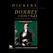 Dombey and Son, Volume 1 | [Charles Dickens]