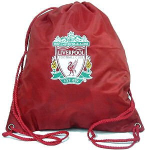 Liverpool Fc Gym Sack from Liverpool FC