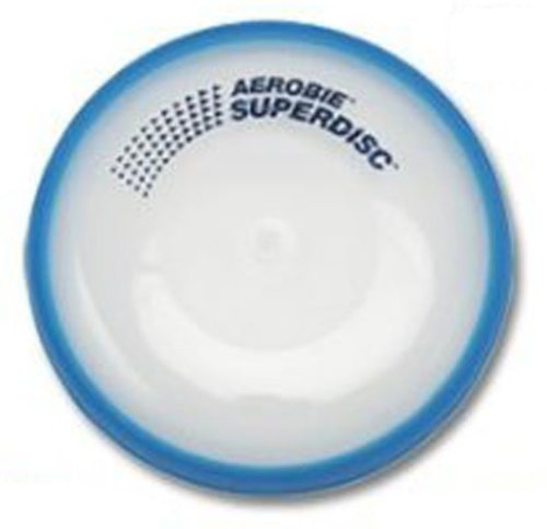 AEROBIE (aerobee) Blue Super disk