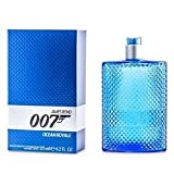 NEW James Bond 007 Ocean Royale EDT Spray 4.2oz Mens Men's Perfume
