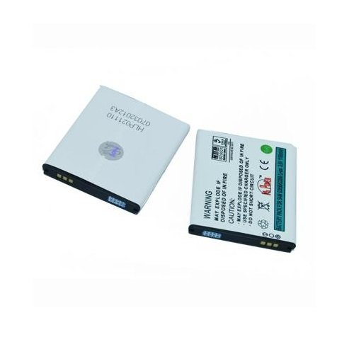 BATTERIA COMPATIBILE SAMSUNG M350 Seek, Smiley, T479 Gravity 3, T669 Gravity T, S3850 Corby II, T369, A667 Evergreen