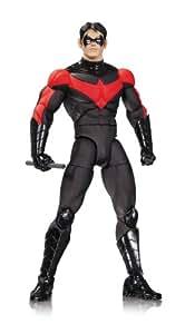 DC Comics Designer Series 1 Capullo Nightwing Figurine