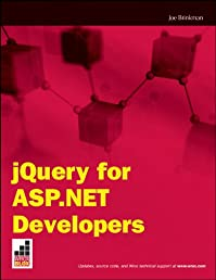 jQuery for ASP.NET Developers (Wrox Blox)
