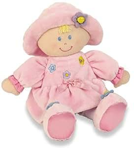 Baby Dolls: Kira Doll by Kids Preferred
