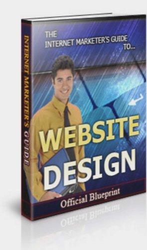 Website Design Official Blueprint