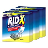 RID-X Septic System Treatment - 12 Pack Bundle