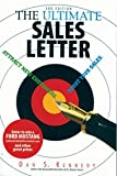 img - for Ultimate Sales Letter, The book / textbook / text book