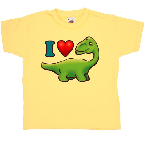 Dinosaur Clothes For Kids front-1025489