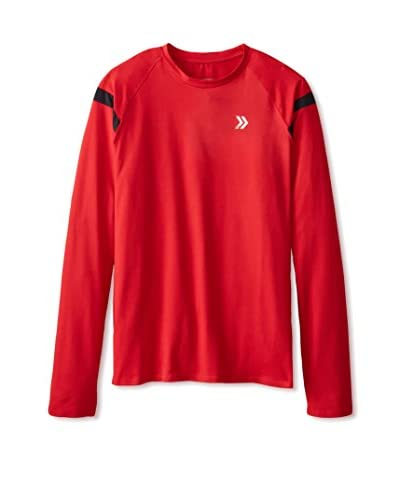 Athletic Recon Men's Peacekeeper Long Sleeve Knit