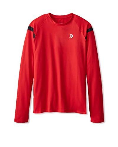 athletic recon Men's Peacekeeper Long Sleeve Knit