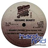 echange, troc Roxanne Shante, Mc Shan - Roxanne Revenge / Bridge
