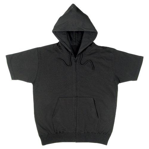 Alert Supreme Fw18 Speedway Half Zip Sweatshirt Pullover Box Logo Tee Black Orange Fashionable Patterns Clothing, Shoes & Accessories