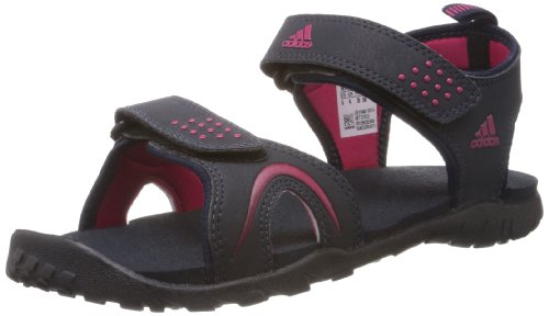 Adidas Adidas Women's Traditional Fashion Sandals (Brown)