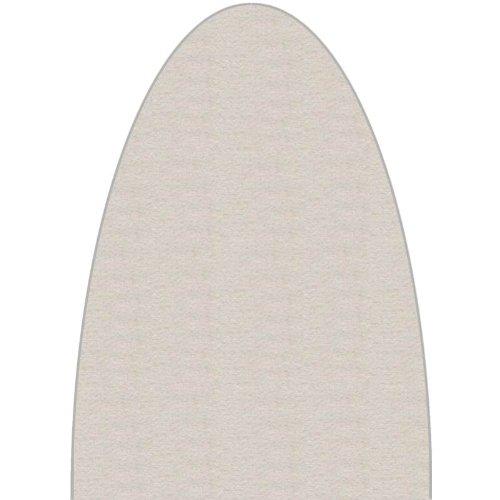 Premium Cover for Rowenta 6300 Model - Natural Twill ClarUSA (Rowenta Iron Board Cover compare prices)