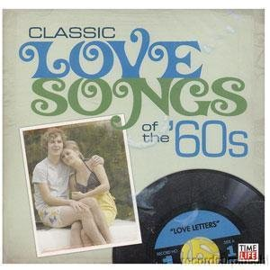 various artists classic love songs of the 60 39 s love letters music. Black Bedroom Furniture Sets. Home Design Ideas