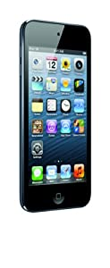 Apple iPod touch 64GB Black (5th Generation) NEWEST MODEL