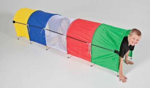 Kids Tunnel Tent front-137661