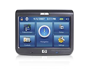 HP iPAQ 314 Travel Companion with Maps of UK and Western Europe