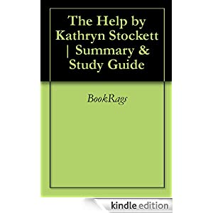The help by kathryn stockett essay