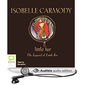 Little Fur: The Legend of Little Fur (Unabridged)