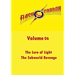 Flash Gordon - Volume 06