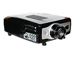 HDMI Video Theater Projector for Wii ps3 Xbox DVD Notebook